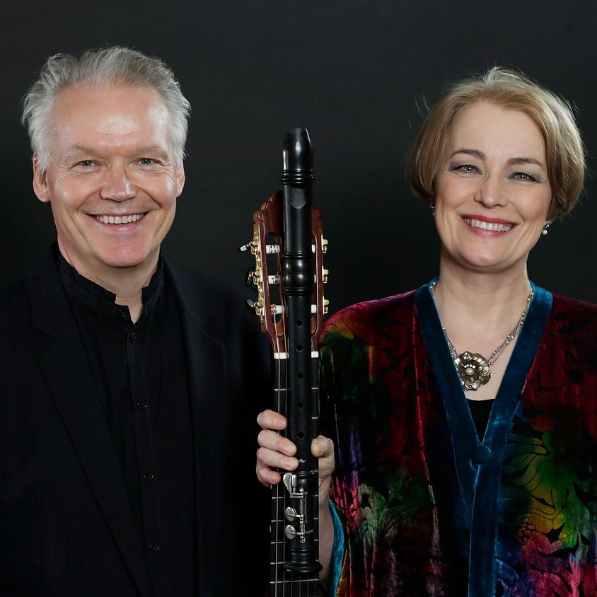Petri - Hannibal Duo