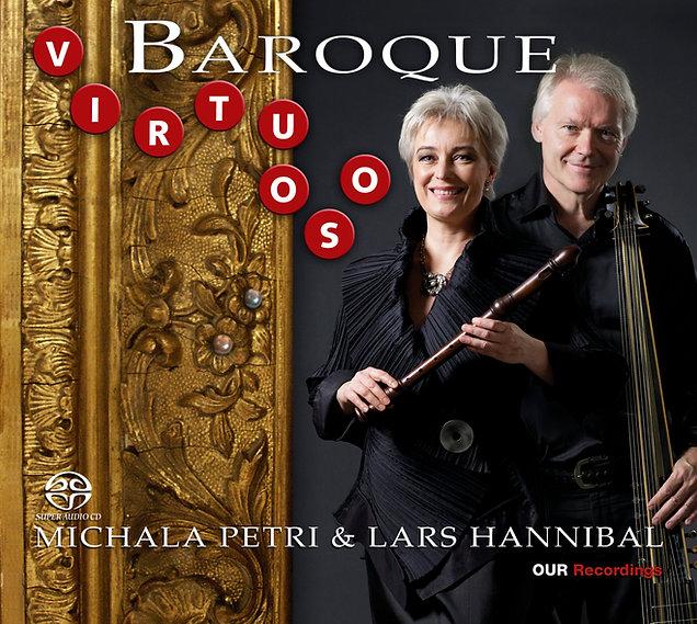 Virtuoso Baroque
