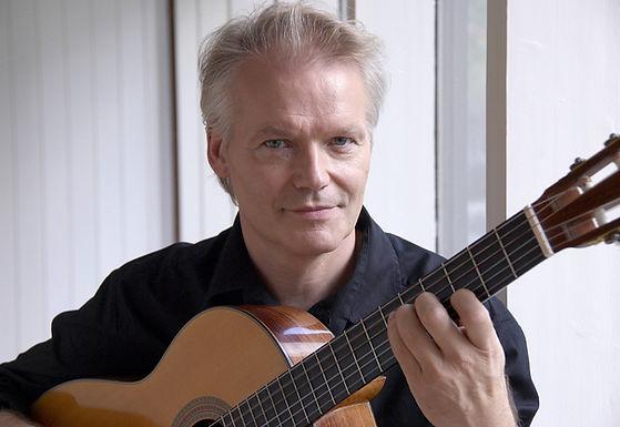 Koncert med Lars Hannibal