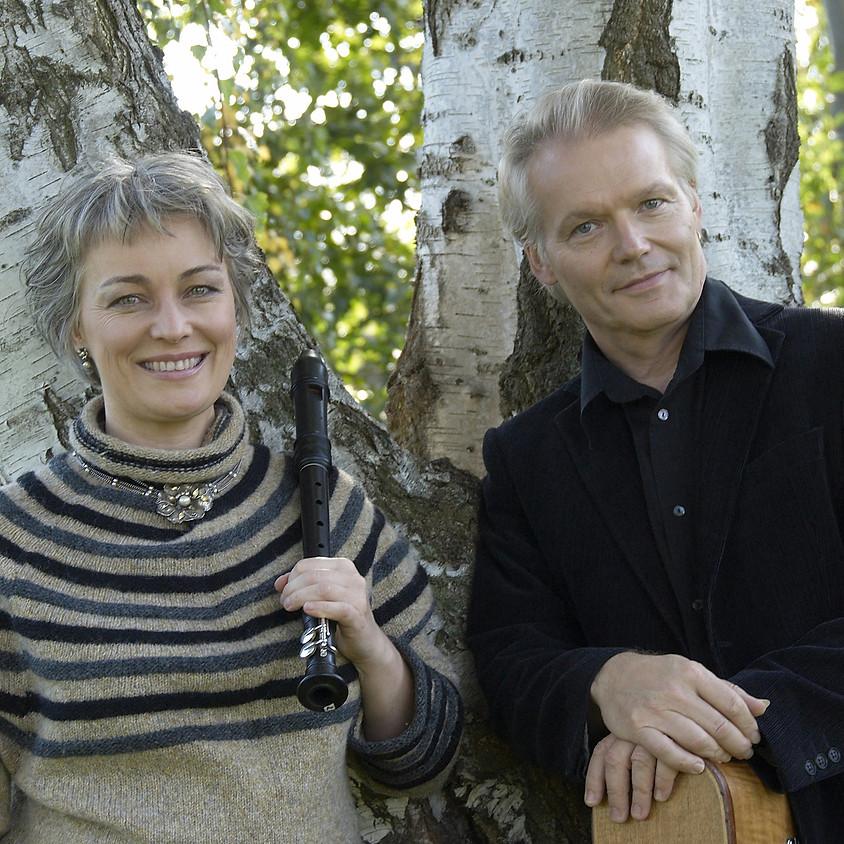 Petri/Hannibal Duo