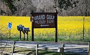Grand Gulf Park