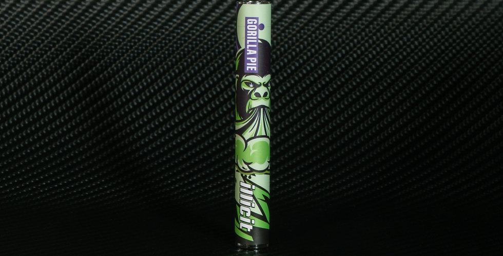 Vape Battery - Gorilla Pie
