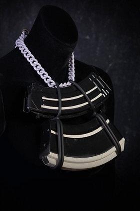 Mantis London Ammo Magazine Necklace