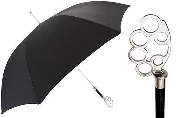 Mantis London Men's Knuckleduster Umbrella