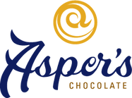 Asper's Chocolate final logo_Smaller for