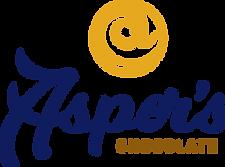 Asper's Chocolate final logo_Smaller for