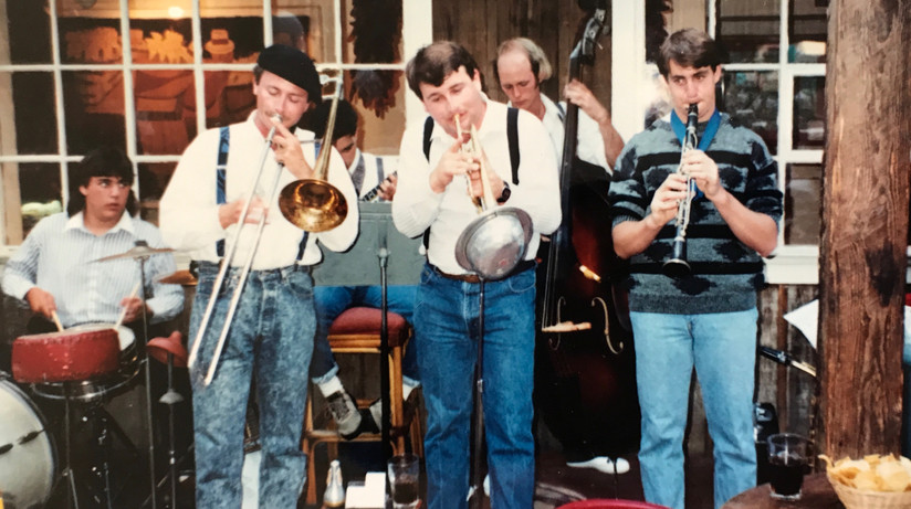 Early CBNOJB - early 90s