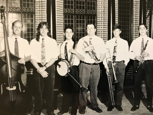 Clint Baker's New Orleans Jazz Band