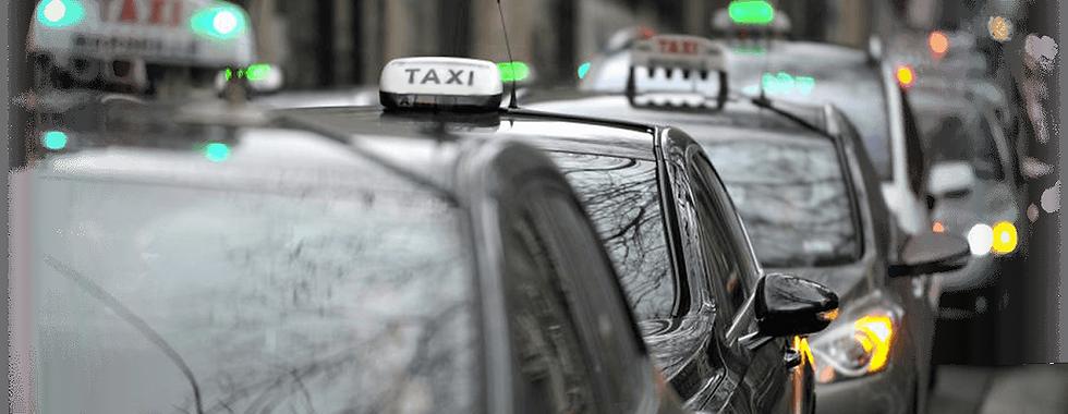 Photo de la flotte, Taxis conventionnes CPAM Ile de France Province Assurance Maladie