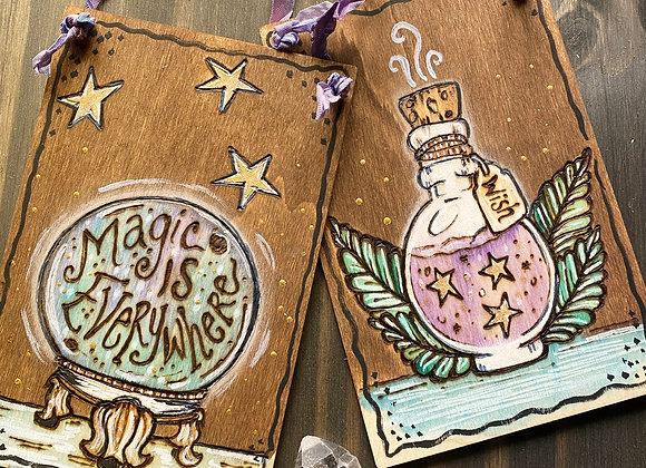 Magic is Everywhere - Wall Art