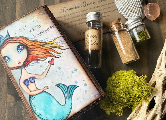 Mermaid Dream Box