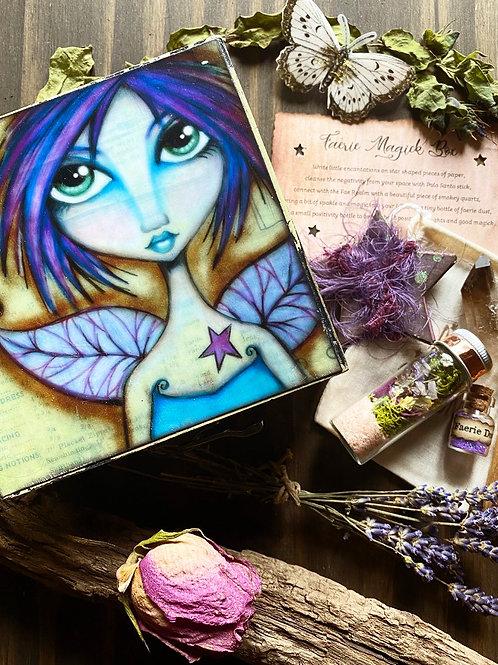 Faerie Magick Box