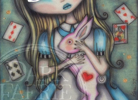 The Lost Alice