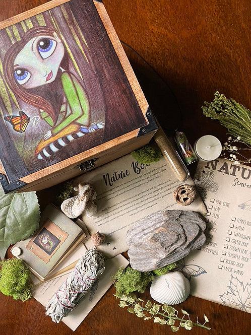 Deluxe Nature Box