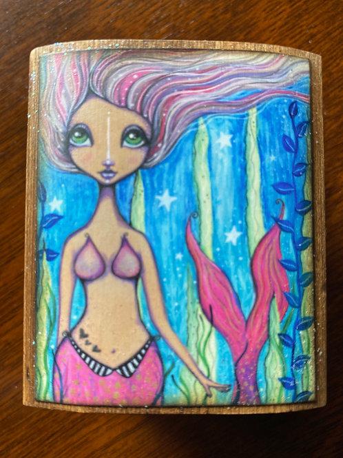Pixie Box - Magick Mermaid