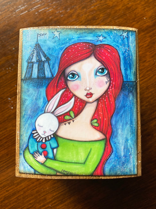 Pixie Box - The Rescue