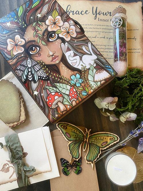 Inner Goddess - Spring Equinox Box