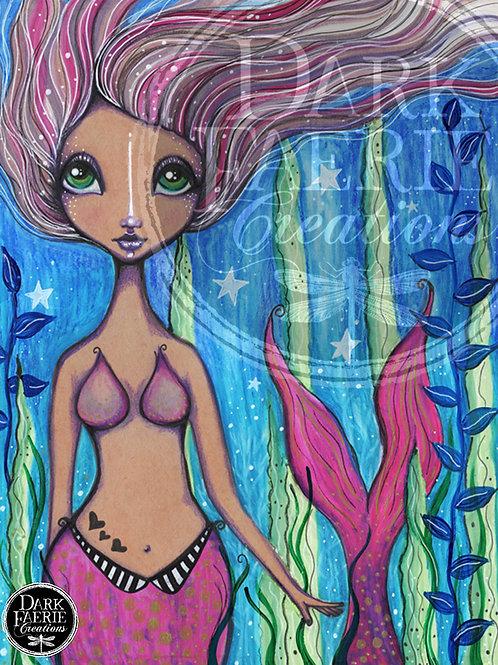 Magickal Mermaid