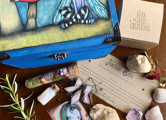 Large Faerie Box
