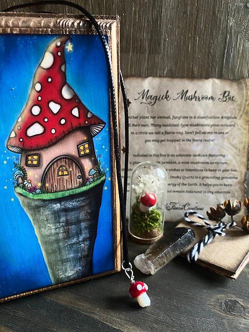 Magick Mushroom Box