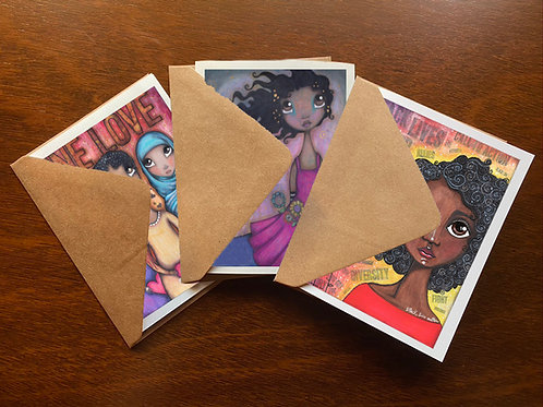 Hope Greeting Card Set