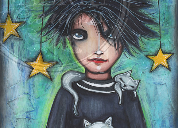 The Love Cats - Ode to Robert Smith