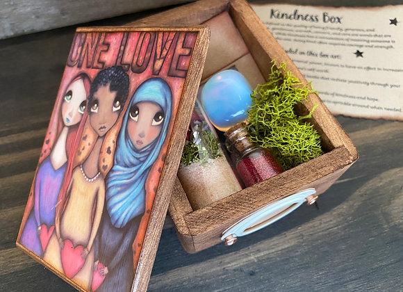 One Love - Kindness Box