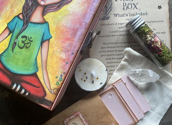 Dream Box - Manifestation Kit