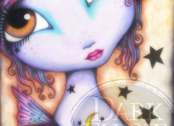 Amber the Faerie