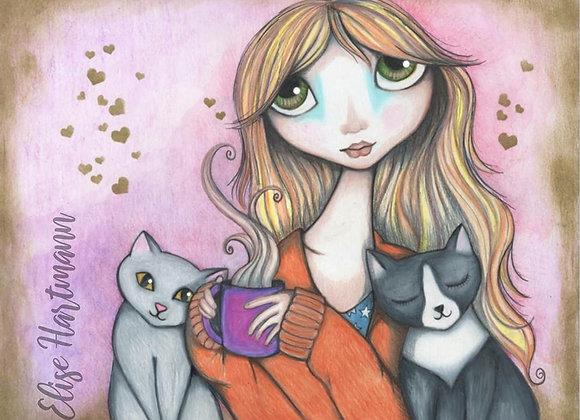 Kitty Momma