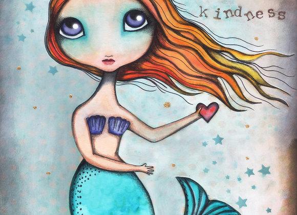 Jane the Mermaid