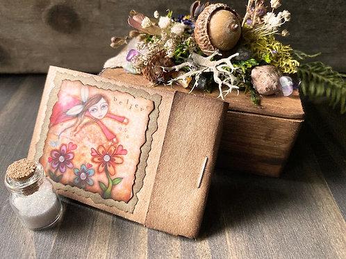 Enchanted Faerie Box