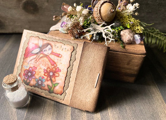 Enchanted Faerie Box