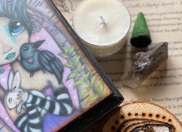 Persephone Spell Kit for Protection