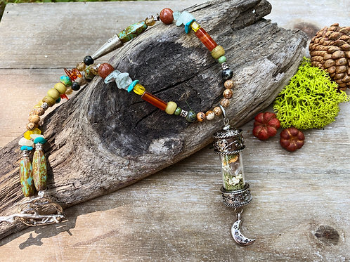 Deluxe Faerie Magick Necklace