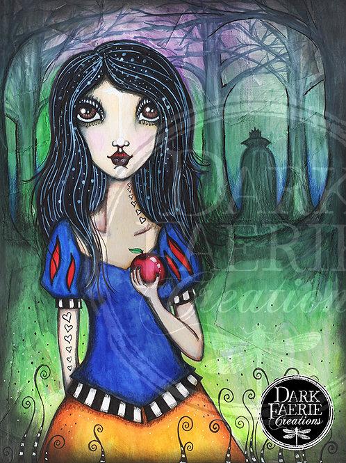 Margaretha - Snow White