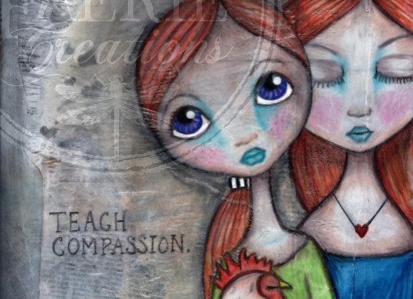 Teach Compassion