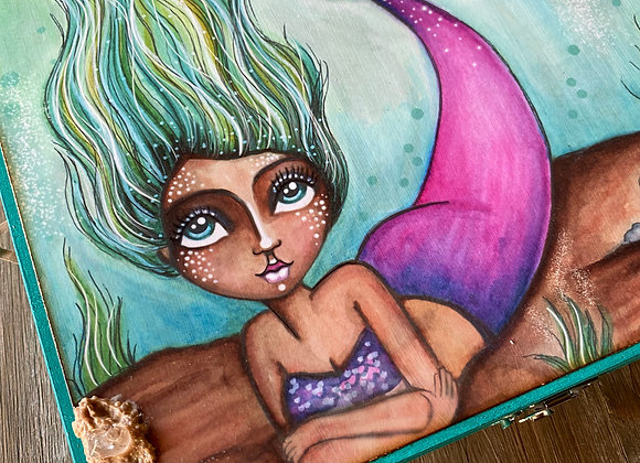 Sea Witch Box