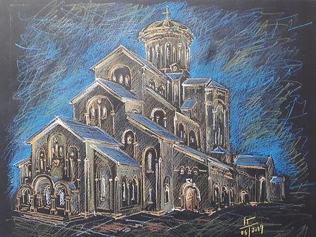 Holy Trinity Cathedral_Tbilisi_Georgia_e