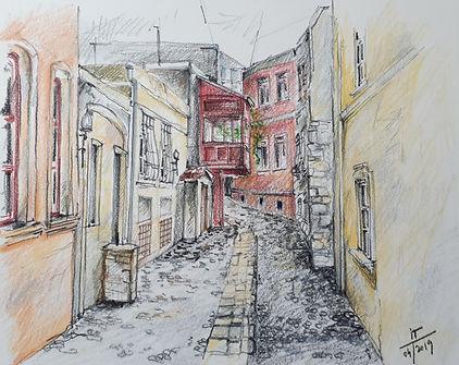 Old Street_Baku_Azerbaijan.jpg