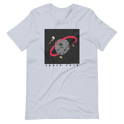 Space Rock unisex premium t-shirt