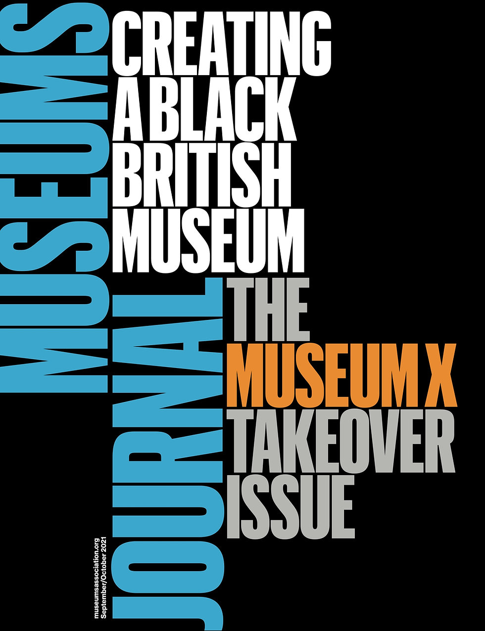 Museums Journal - Takeover Edition