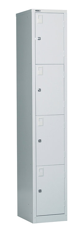 ACF Steel Locker 4 Door