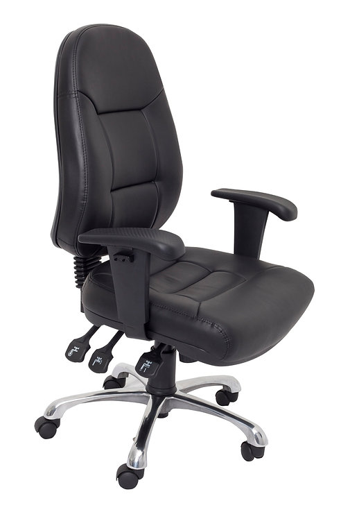 Alexis Operator Chair