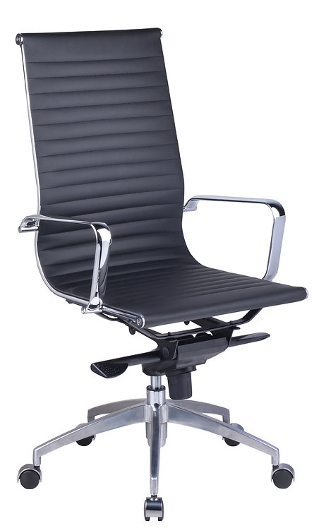 Hamilton Executive Chair - High Back