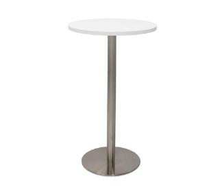 ACF Dry Bar Table - Flat Disc Base