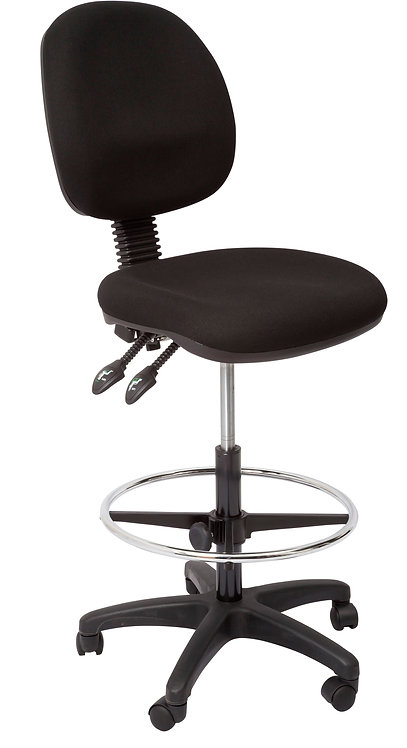 Arden Operator Chair with Drafting Kit
