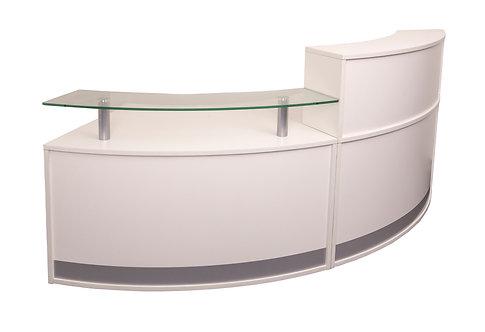 ACF Modular Reception Counter