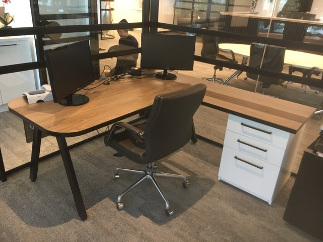 Custom Made Desks
