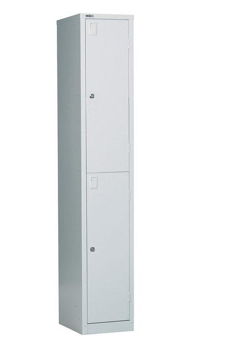 ACF Steel Locker 2 Door